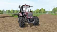 Belarus 826 v1.1 for Farming Simulator 2017