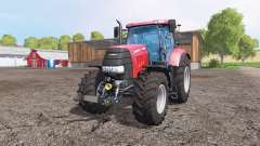Case IH Puma 160 CVX for Farming Simulator 2015