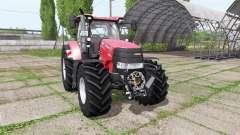 Case IH Puma 185 CVX for Farming Simulator 2017