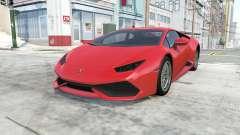 Lamborghini Huracan (LB724)