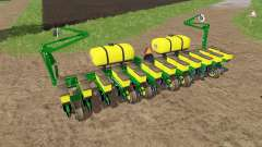 John Deere 1760 v1.1 for Farming Simulator 2017