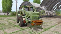 Kirovets K 701 v1.0.1.2 for Farming Simulator 2017