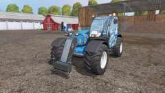New Holland LM 7.42 v1.1 for Farming Simulator 2015