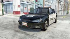 Hirochi Sunburst fortune valley police