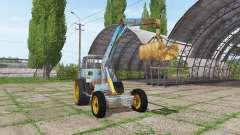 Fortschritt T157-II v3.0.4 for Farming Simulator 2017