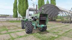 T 150K v1.1 for Farming Simulator 2017