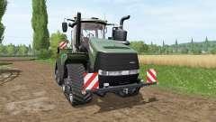 Case IH Quadtrac 470 v1.2 for Farming Simulator 2017