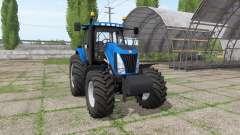 New Holland TG225