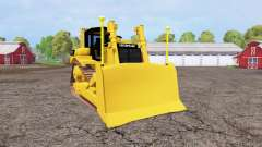 Caterpillar D7R for Farming Simulator 2015