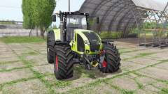 CLAAS Axion 920 v1.1