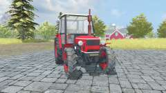 Zetor 6748 for Farming Simulator 2013