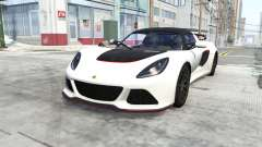 Lotus Exige 360 Cup 2015 for BeamNG Drive