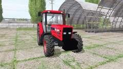 Zetor 11641 Forterra for Farming Simulator 2017