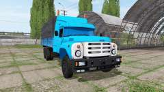 ZIL 133GÂ for Farming Simulator 2017