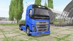 Volvo FH16 6x6 v1.2