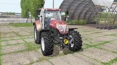 New Holland T7.210 for Farming Simulator 2017
