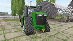 John Deere 9420RX for Farming Simulator 2017