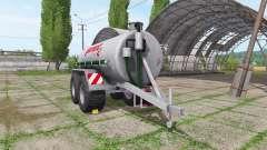 Kotte Garant VT for Farming Simulator 2017