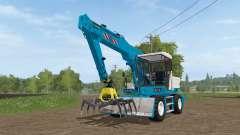 Fortschritt T188 v1.1 for Farming Simulator 2017
