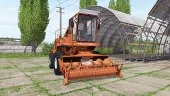 Don 680 for Farming Simulator 2017