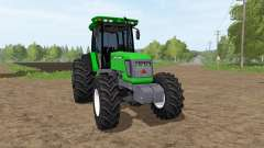Agrale BX 6180 for Farming Simulator 2017