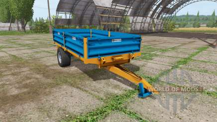 Rolland BH 6 for Farming Simulator 2017