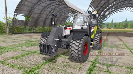 CLAAS Scorpion 7055 v1.1 for Farming Simulator 2017