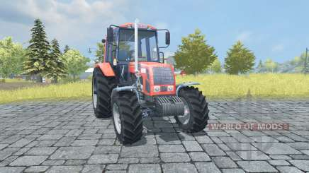 Belarus 820.2 for Farming Simulator 2013