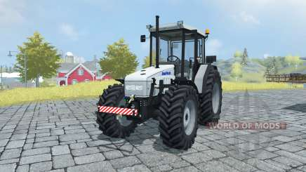Lamborghini Grand Prix 95 Target for Farming Simulator 2013