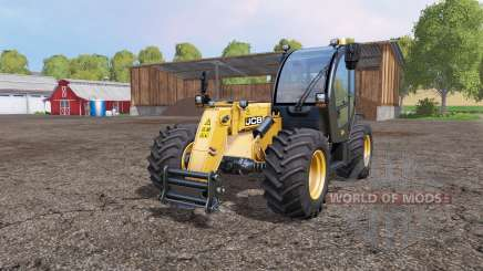 JCB 531-70 for Farming Simulator 2015