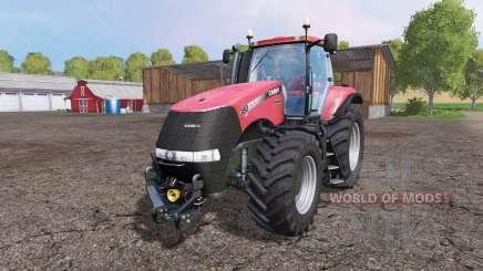 Case IH Magnum 380 CVX for Farming Simulator 2015