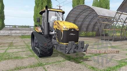 Challenger MT775E Field Viper for Farming Simulator 2017