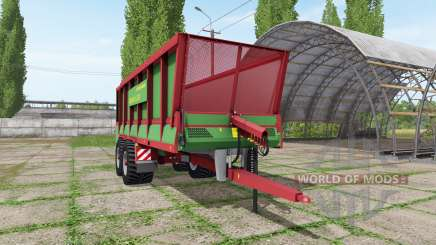 Strautmann Aperion 2401 for Farming Simulator 2017