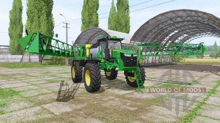 John Deere R4045 for Farming Simulator 2017