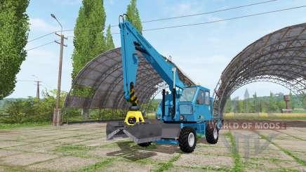 Fortschritt T174-2 for Farming Simulator 2017