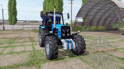 MTZ Belarus 1221.2 for Farming Simulator 2017