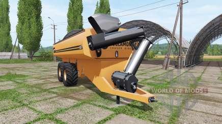 Coolamon 45T for Farming Simulator 2017