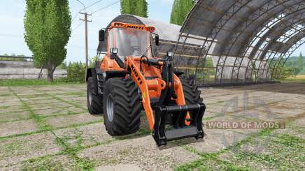 Kioti L538 for Farming Simulator 2017