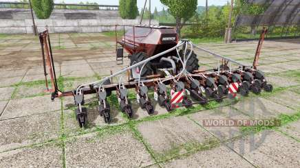 HORSCH Maestro 12 SW for Farming Simulator 2017