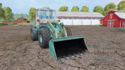 T 156 for Farming Simulator 2015