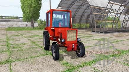 T 25A v1.1 for Farming Simulator 2017
