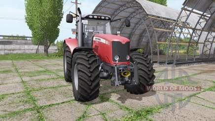 Massey Ferguson 7485 for Farming Simulator 2017