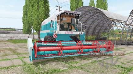 LAN 001 for Farming Simulator 2017