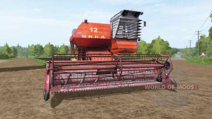 SK 5 Niva for Farming Simulator 2017