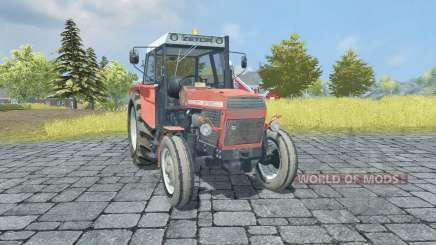 Zetor 8111 for Farming Simulator 2013