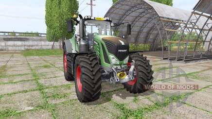 Fendt 930 Vario for Farming Simulator 2017