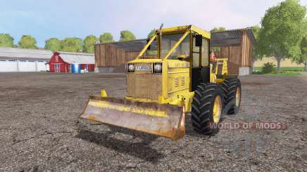 LKT 81 Turbo for Farming Simulator 2015