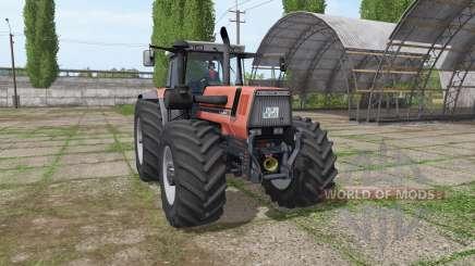 Deutz-Fahr AgroAllis 6.93 v2.0 for Farming Simulator 2017