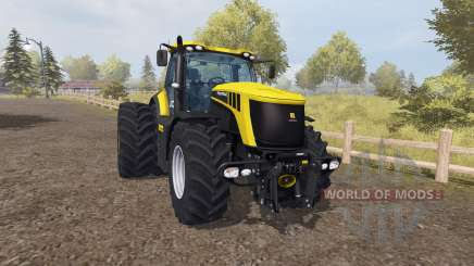 JCB Fastrac 8310 v1.2 for Farming Simulator 2013