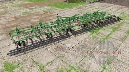 John Deere 2410 for Farming Simulator 2017